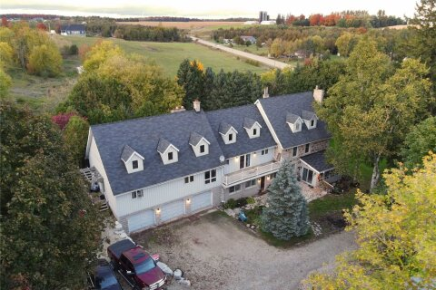 House for sale at 173510 County Road 25 North Rd East Luther Grand Valley Ontario - MLS: X4941314