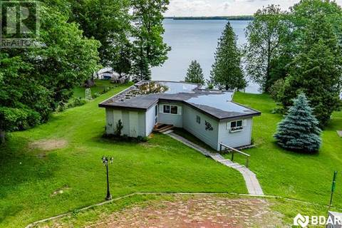 House for sale at 1736 Bay Park Rd Severn Ontario - MLS: 30727979