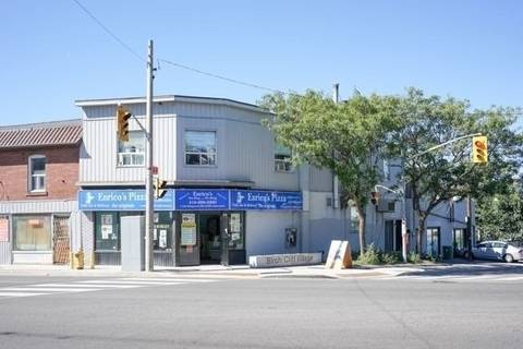 Commercial property for sale at 1736 Kingston Rd Toronto Ontario - MLS: E4698468