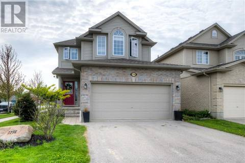 House for sale at 1736 Mickleborough Dr London Ontario - MLS: 191412