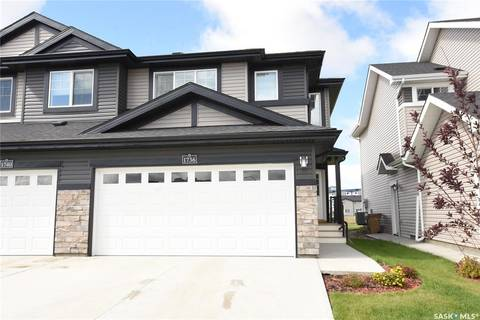 Townhouse for sale at 1736 Mustard St Regina Saskatchewan - MLS: SK785488