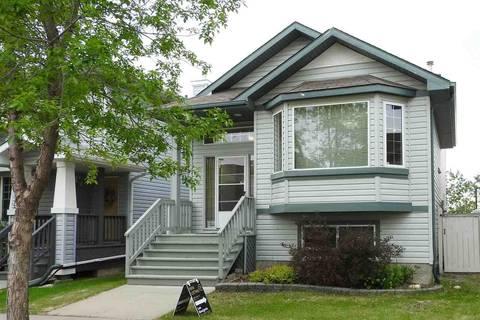 House for sale at 1736 Turvey Bn  Nw Edmonton Alberta - MLS: E4160544