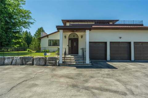House for sale at 17364 Humber Station Rd Caledon Ontario - MLS: W4803525