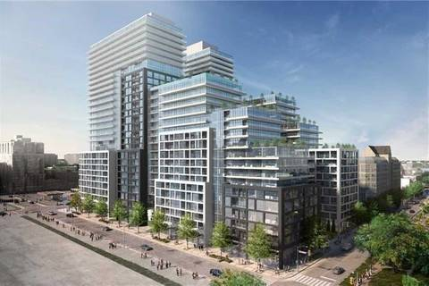 Condo for sale at 177 Front St Unit 1736E Toronto Ontario - MLS: C4422658