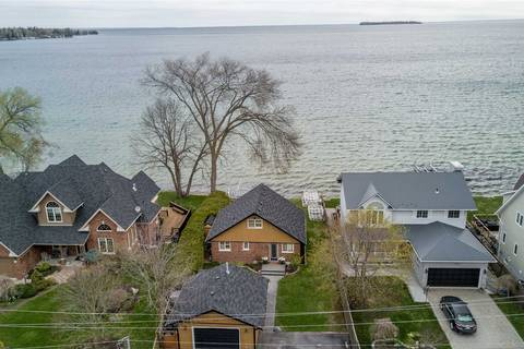 House for sale at 1737 Cedar Grove Ave Innisfil Ontario - MLS: N4389086