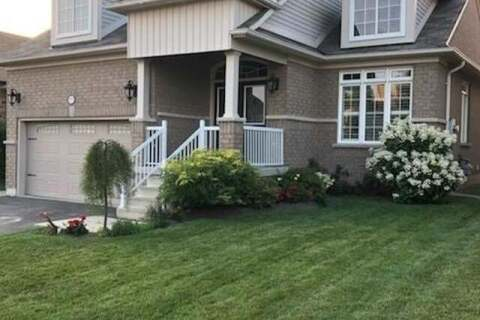 House for sale at 1737 Quail Run Dr Oshawa Ontario - MLS: E4848356