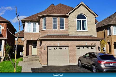 Townhouse for sale at 1737 White Cedar Dr Pickering Ontario - MLS: E4453103