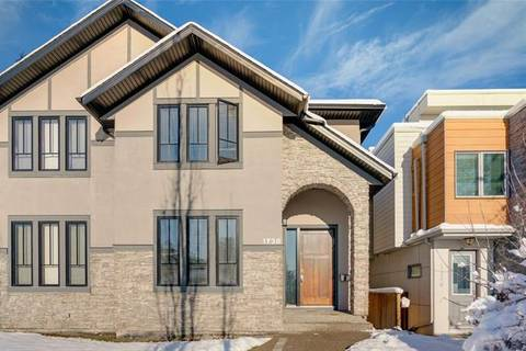 Townhouse for sale at 1738 37 Ave Southwest Calgary Alberta - MLS: C4277769