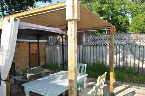 House for rent at 1738 Dundas St Toronto Ontario - MLS: E4805490