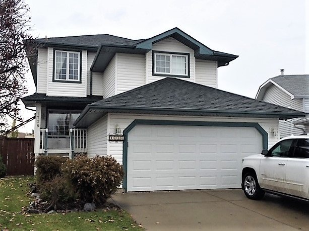 Removed: 1738 Kensit Place, Edmonton, AB - Removed on 2018-11-09 04:39:02