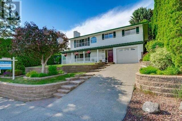 House for sale at 1738 North River Drive  Kamloops British Columbia - MLS: 156775