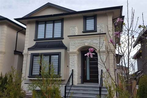 House for sale at 1738 49th Ave W Vancouver British Columbia - MLS: R2390366