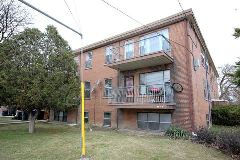 Home for sale at 1738 Wilson Ave Toronto Ontario - MLS: W4411758