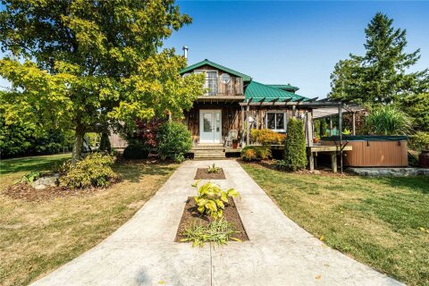 House for sale at 1739 Abingdon Rd West Lincoln Ontario - MLS: X4938523