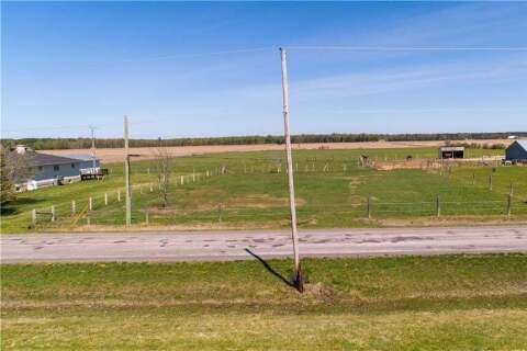 Residential property for sale at 1739 Concession 6 Rd Plantagenet Ontario - MLS: 1189394