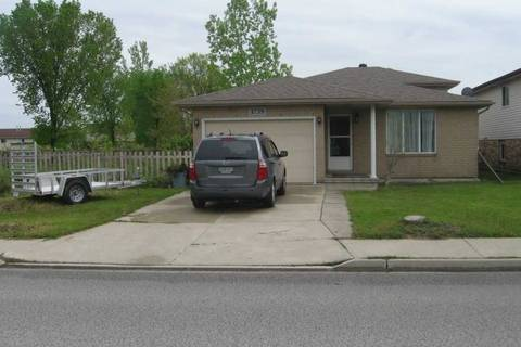 House for sale at 1739 Foster Ave Windsor Ontario - MLS: X4725238
