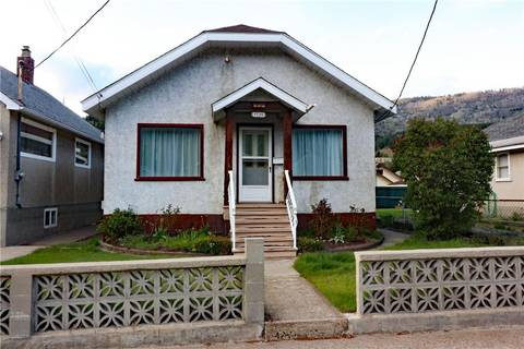 House for sale at 1739 Third Ave Trail British Columbia - MLS: 2437284