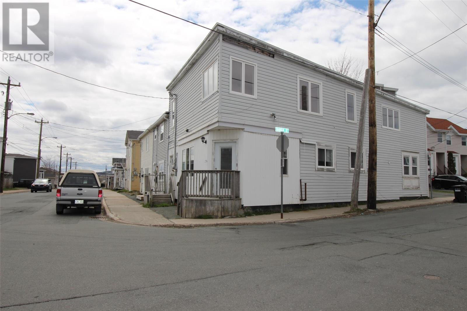 House for sale at 174 Merrymeeting Rd St. John's Newfoundland - MLS: 1223691