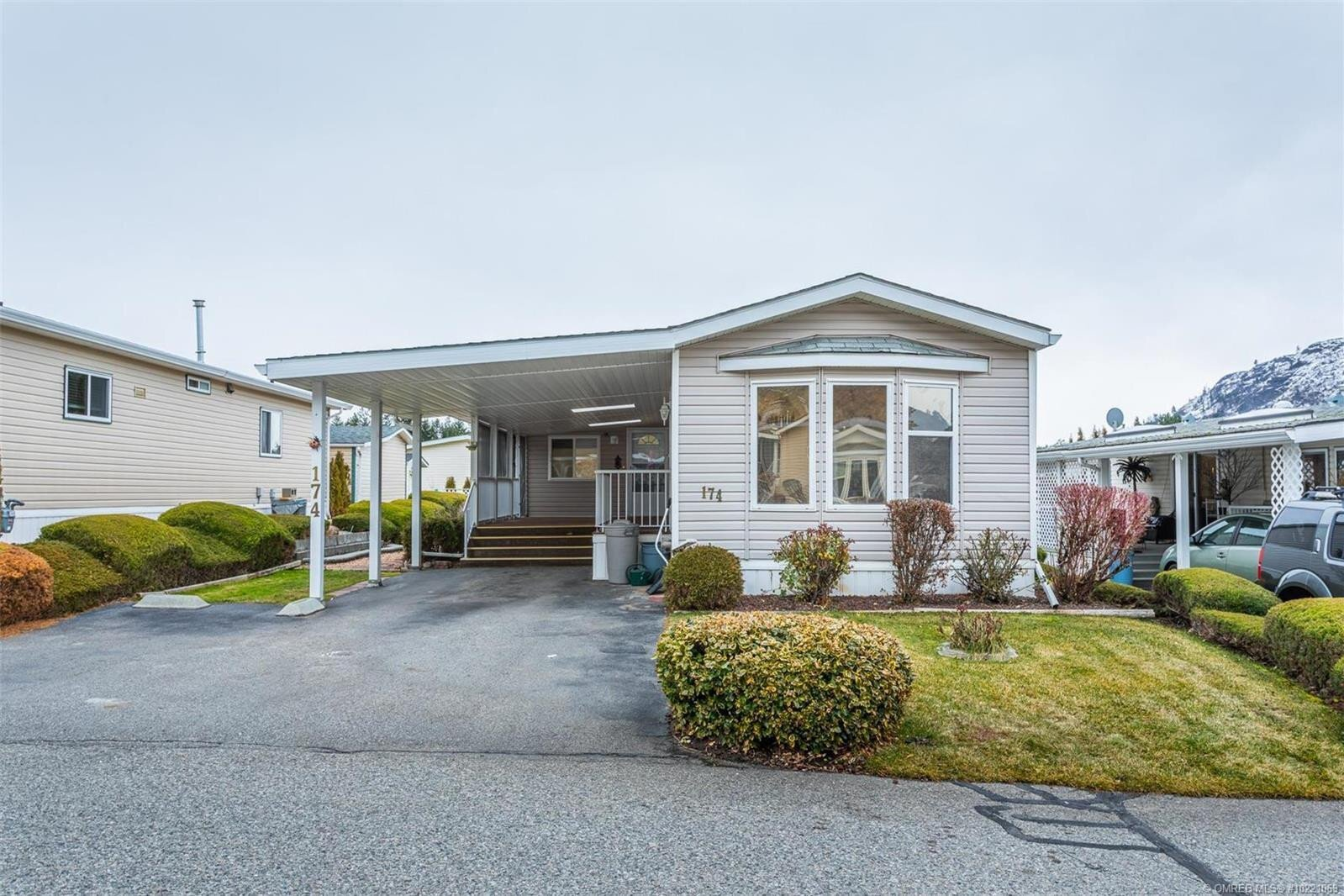Residential property for sale at 1850 Shannon Lake Rd Unit 174 West Kelowna British Columbia - MLS: 10221069