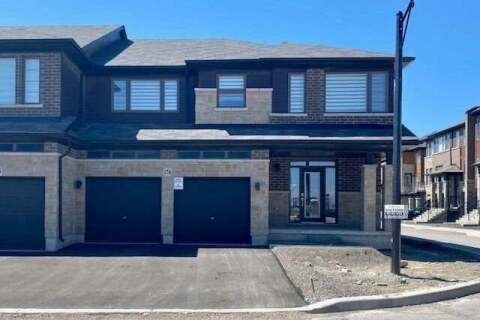Townhouse for sale at 30 Times Square Blvd Unit 174 Hamilton Ontario - MLS: X4763741
