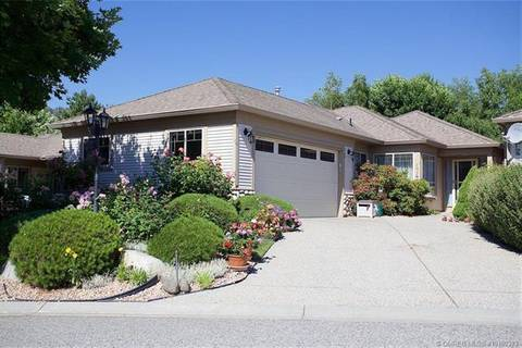 Townhouse for sale at 4074 Gellatly Rd Unit 174 West Kelowna British Columbia - MLS: 10180393