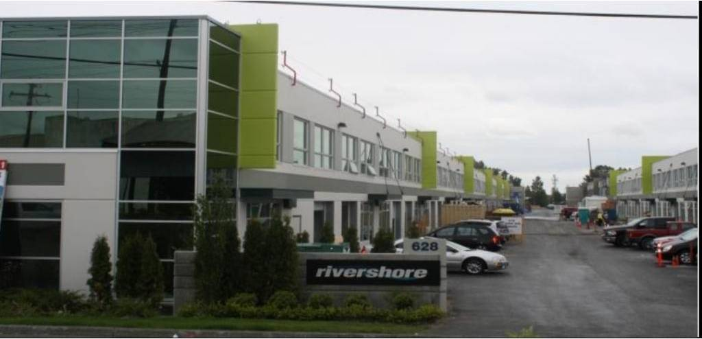 Commercial property for lease at 628 K. Kent Ave South Apartment 174 Vancouver British Columbia - MLS: C8027773