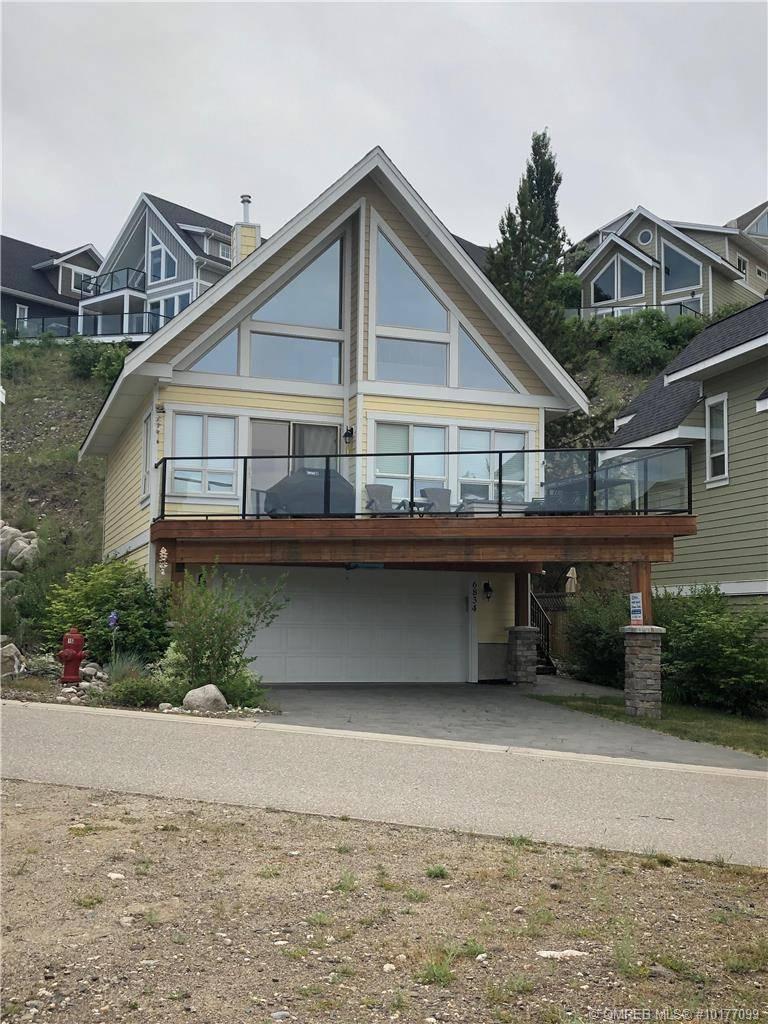 House for sale at 6834 Santiago Lp Unit 174 Kelowna British Columbia - MLS: 10177099