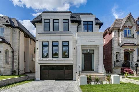 House for sale at 174 Alfred Ave Toronto Ontario - MLS: C4570315