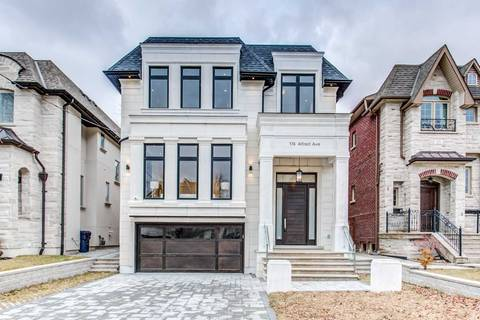 House for sale at 174 Alfred Ave Toronto Ontario - MLS: C4664818