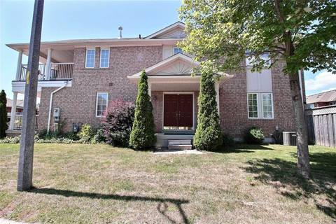 Townhouse for sale at 174 Angier Cres Ajax Ontario - MLS: E4537360