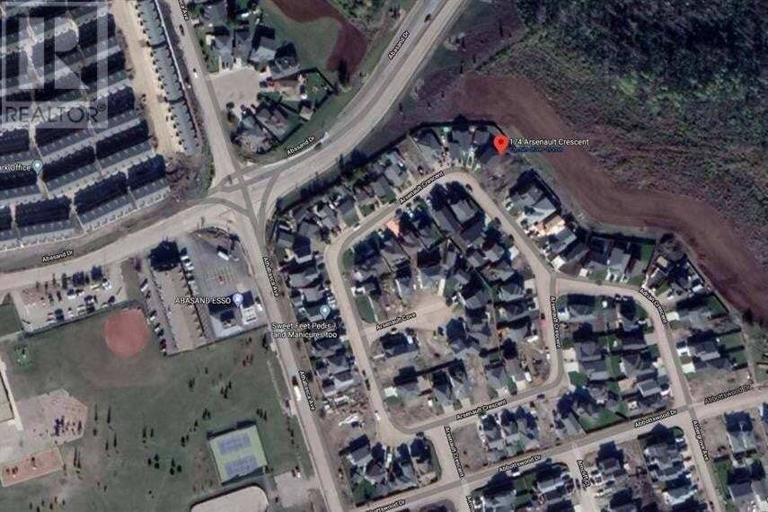 Home for sale at 174 Arsenault Cres Fort Mcmurray Alberta - MLS: A1003188