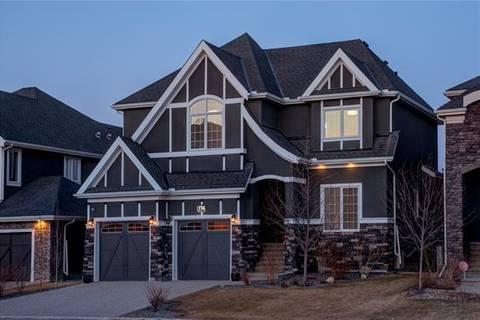 House for sale at 174 Aspen Vista Wy Southwest Calgary Alberta - MLS: C4239168