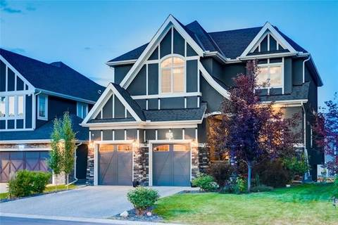 House for sale at 174 Aspen Vista Wy Southwest Calgary Alberta - MLS: C4261561