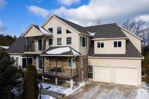 House for sale at 174 Aspen Wy Blue Mountains Ontario - MLS: X4349065