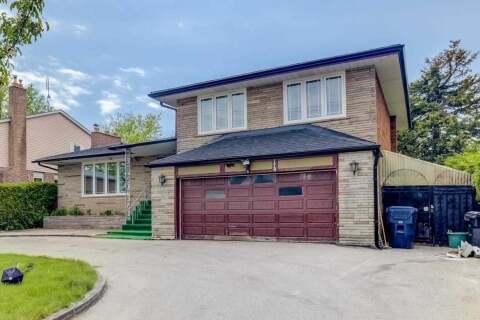 House for rent at 174 Bellamy Rd Toronto Ontario - MLS: E4771389