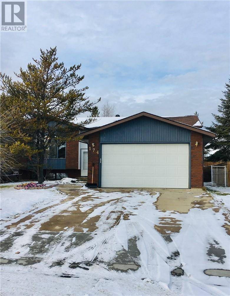 House for sale at 174 Berens Pl Fort Mcmurray Alberta - MLS: fm0189525