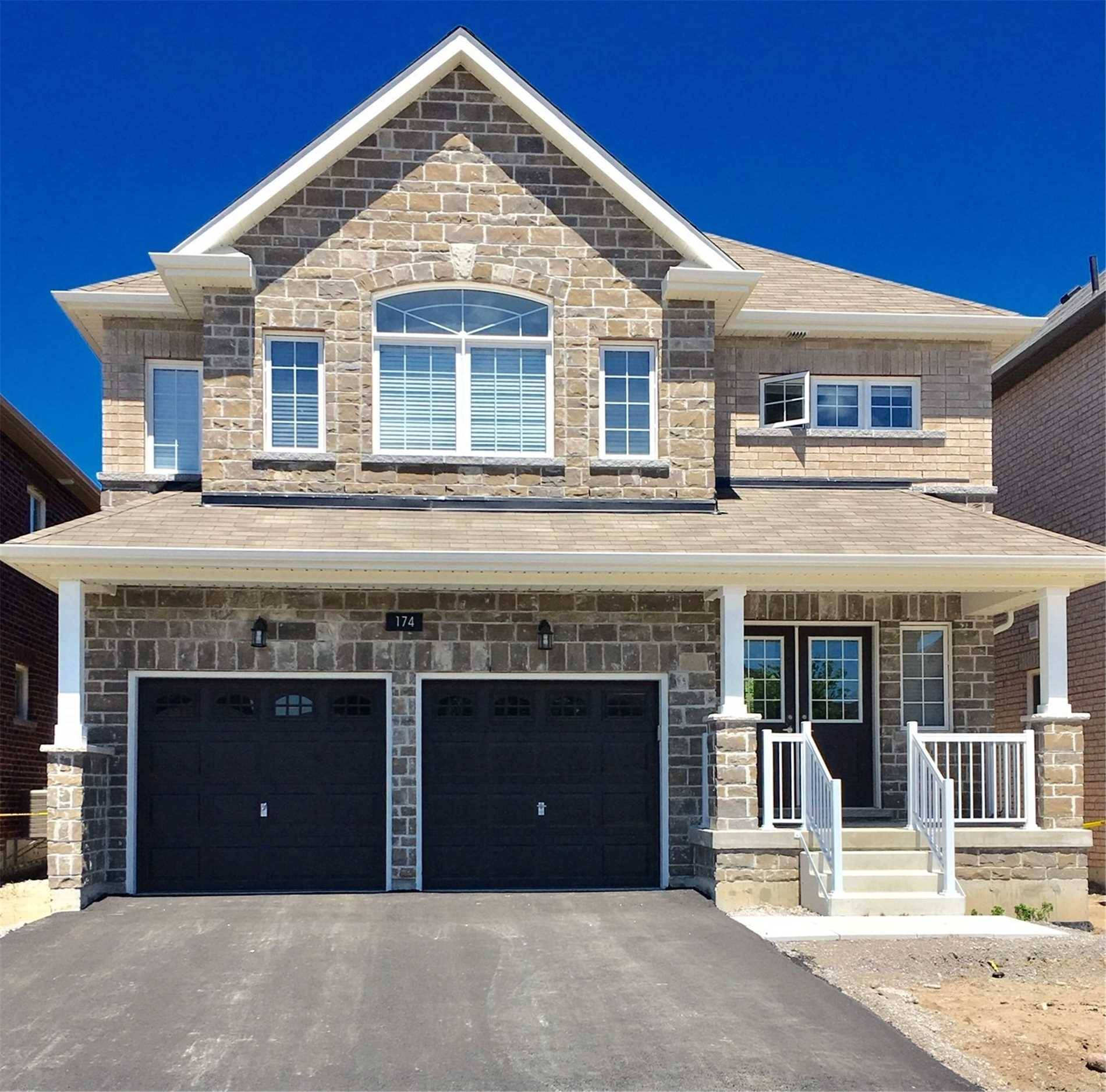 House for sale at 174 Birkhall Pl Barrie Ontario - MLS: S4497034