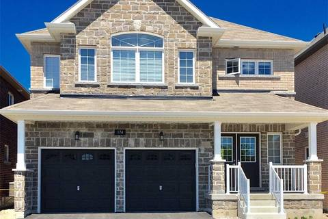 House for sale at 174 Birkhall Pl Barrie Ontario - MLS: S4546496