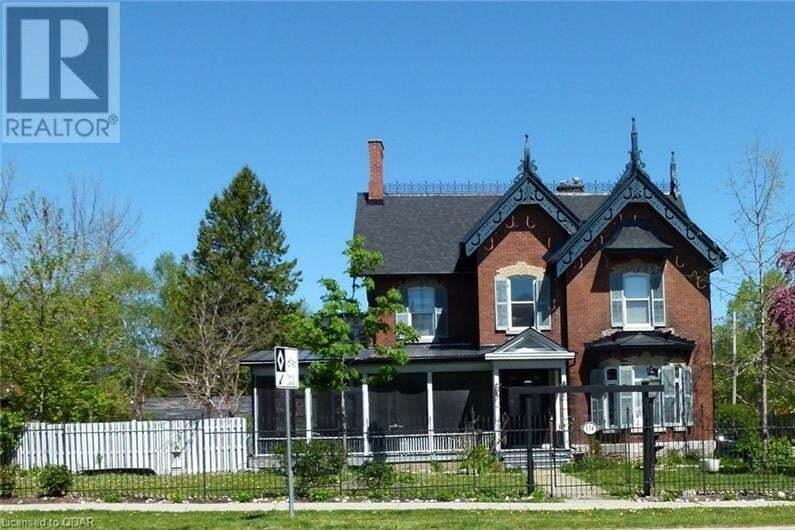 House for sale at 174 Bridge St Belleville Ontario - MLS: 244943