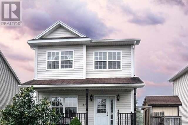 House for sale at 174 Broom Rd Dartmouth Nova Scotia - MLS: 202018773
