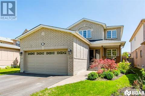 House for sale at 174 Brucker Rd Barrie Ontario - MLS: 30740947