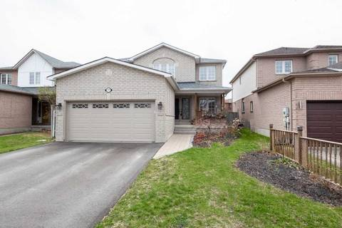 House for sale at 174 Brucker Rd Barrie Ontario - MLS: S4452406