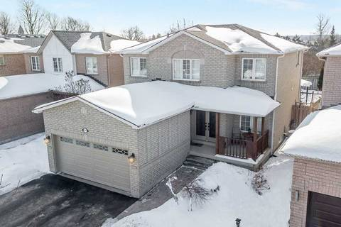 House for sale at 174 Brucker Rd Barrie Ontario - MLS: S4692900