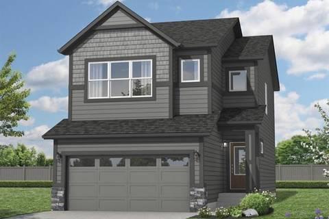House for sale at 174 Buckskin Wy Cochrane Alberta - MLS: C4232807