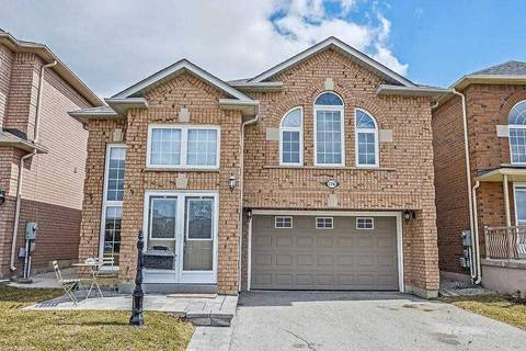 House for sale at 174 Buena Vista Dr Vaughan Ontario - MLS: N4449899
