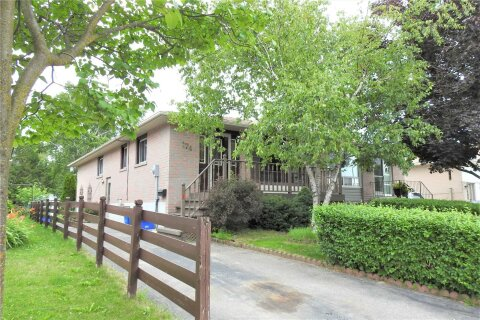 Townhouse for sale at 174 Burbank Cres Orangeville Ontario - MLS: W4967102