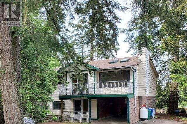 House for sale at 174 Cadboro Pl Nanaimo British Columbia - MLS: 468866