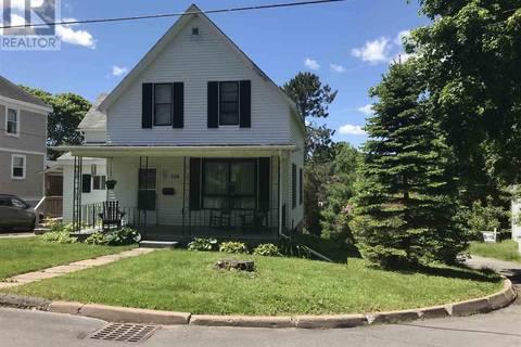 House for sale at 174 Carleton St New Glasgow Nova Scotia - MLS: 201815493