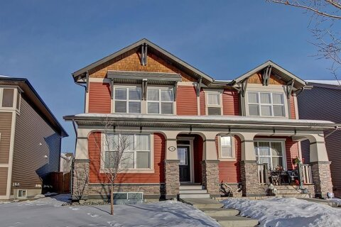 Townhouse for sale at 174 Chaparral Valley Sq SE Calgary Alberta - MLS: A1058443