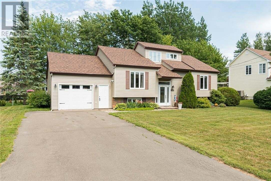 House for sale at 174 Chatellerault  Shediac New Brunswick - MLS: M129445